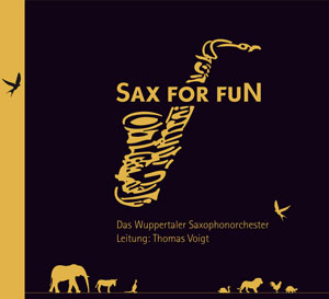 Das-Wuppertaler-Saxophonorchester-Sax-For-Fun